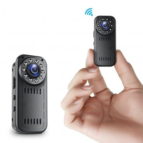 camera espion wifi