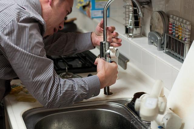Avoir un plombier sous la main pour sa décoration