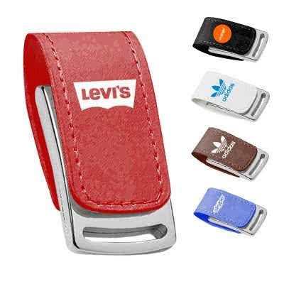Clé USB avec logo objet publicitaire efficace
