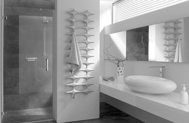 Installer des prises électriques dans la salle de bains