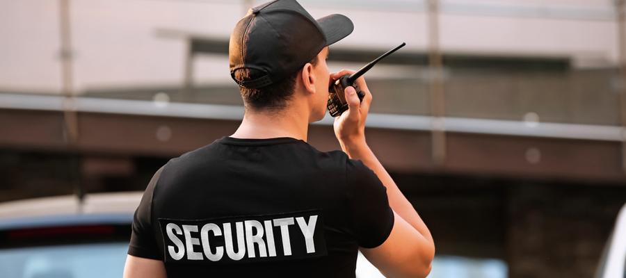 trouver une société de sécurité et de gardiennage