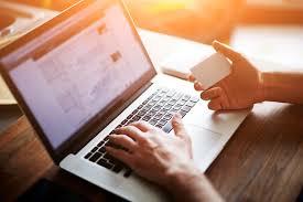 Trois avantages indéniables d'une banque en ligne
