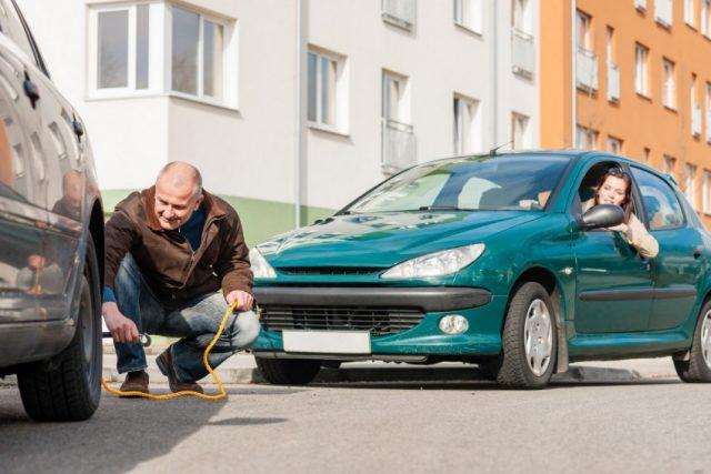 Remorquage de voiture en panne : que prend en charge ?