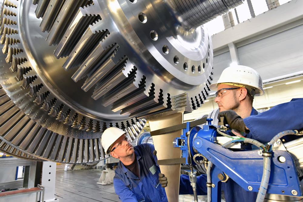 Les métiers liés au secteur de l'usinage