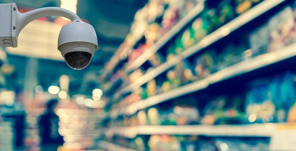 caméra d'espionnage