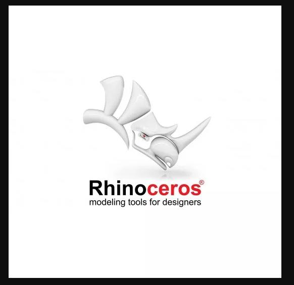 Découvrir le logiciel de modélisation 3D complet le Rhinoceros 3D